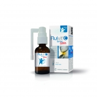 Fluivit C Spray Gola